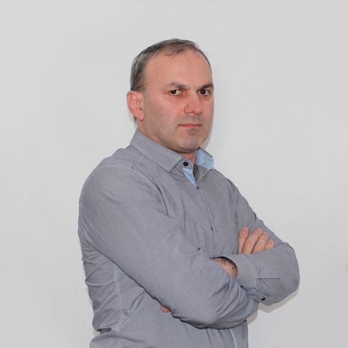 Levan Bzishvili